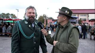 Pasja i Łowy - Hubertus 2018 Tuchola