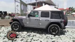 nuevo Jeep JL 2018