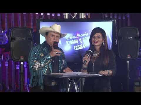 El Nuevo Show de Johnny y Nora Canales-Los Ramoncitos/Los Ramones
