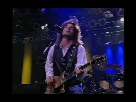 Richard Marx Live 1992 (Should Have Known Better)