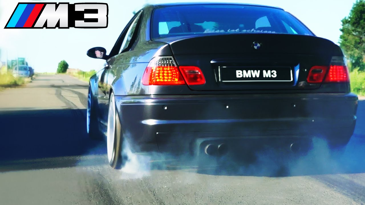 bmw m3 sound e46 acceleration revs revving beschleunigung. Black Bedroom Furniture Sets. Home Design Ideas