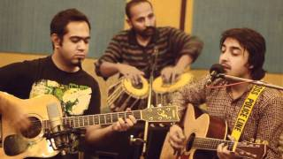 Aitebar (Vital Signs) - Mujeeb Mustafa & Junaid Syed