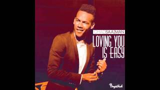 Loving You Is Easy (Audio Video)