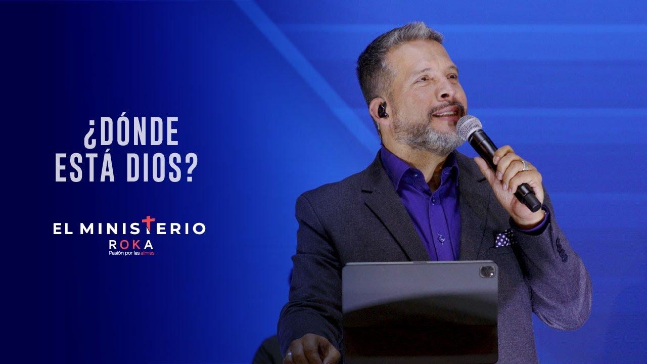 Download EN VIVO l Reunión 17 de Octubre l ¿Dónde está Dios? l EL MINISTERIO ROKA EN TU CASA