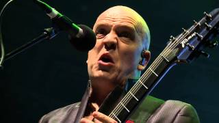 DEVIN TOWNSEND PROJECT - March Of The Poozers  (Live at RAH)