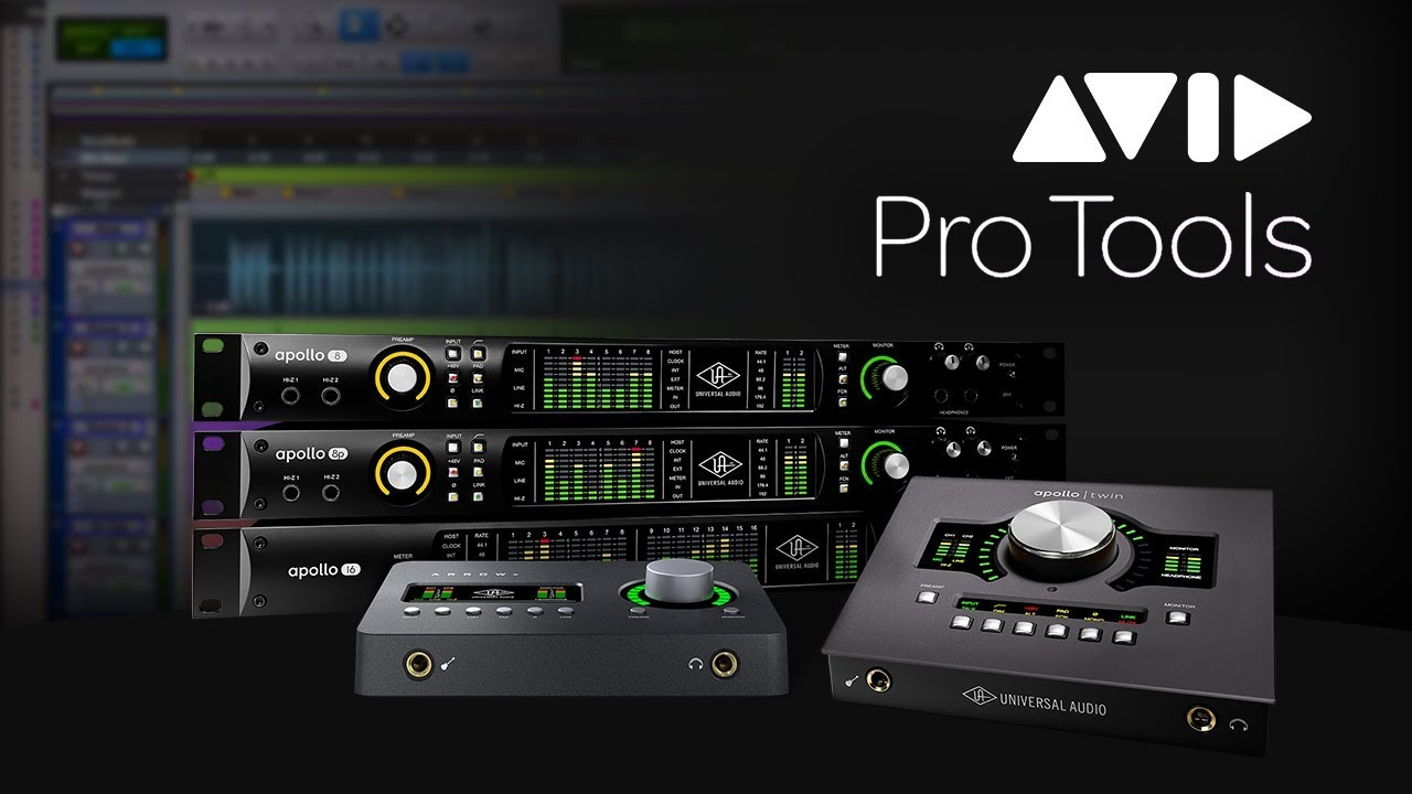 Set Up Your UA Interface With Your DAW   Universal Audio