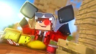 Я ОТКРЫЛ СВОЙ РЕСТОРАН В МАЙНКРАФТЕ! Minecraft
