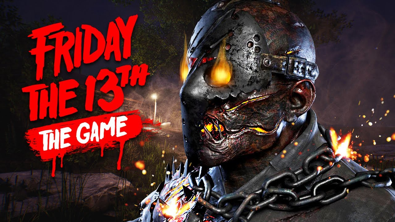 JASON IS BACK!! (Friday the 13th Game)