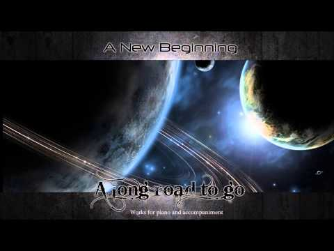 Patrick Digby - A New Beginning ( Original Composition - Epic Orchestral )