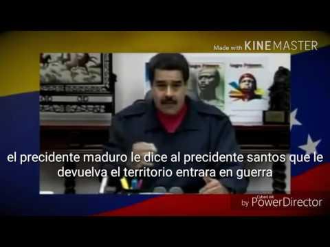 Simulacro de guerra en sudamerica (capitulo#1)