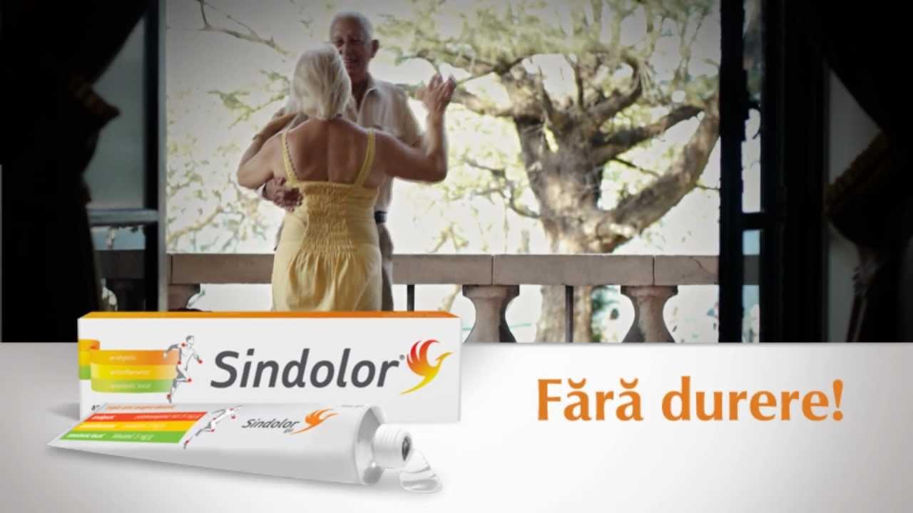 Fiterman Pharma - Sindolor