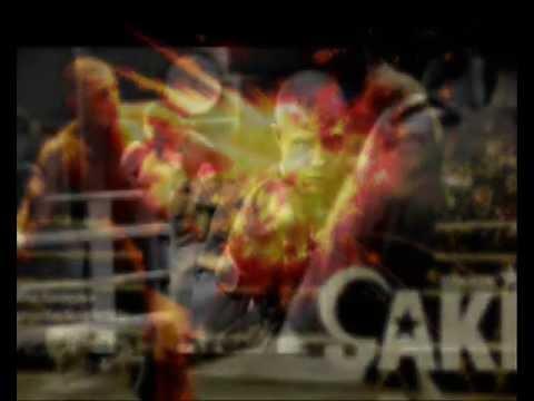 Gökhan saki ve zabit Samedov ★★★★★ müziği 2014 Kickboxing hazırlayan djeserfonsonnefes