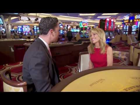 Brian Loftus Interviews Vanna White