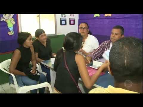 Prefeitura de Boa Vista (RR) realiza censo informal para cadastrar venezuelanos