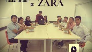 FOCUS GROUP (ZARA)