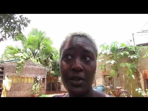 Nola Cooks South Sudan Wau