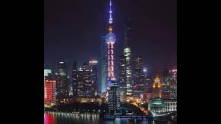 Восточная жемчужина Шанхай(Восточная жемчужина или Oriental Pearl Tower - телевизионная башня Шанхая, построенная в 1995 году, является одной..., 2016-12-26T13:03:33.000Z)