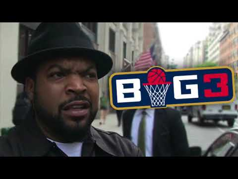Ice Cube & Big 3 Suing Their Own Investment Group For 1.2 BILLION DOLLARS ?!?!