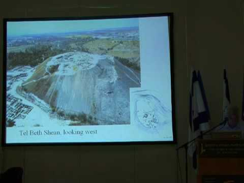 Israel, Aram and Assyria: Between Bible and Archaeology
