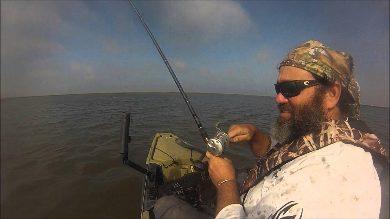 Cocodrie fishing 1 11 14 youtube for Cocodrie fishing report
