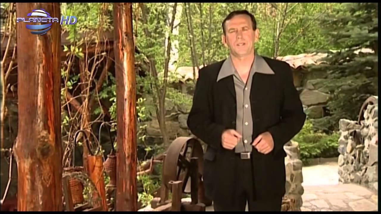 IVAN DYAKOV - LILYANO, MOME / Иван Дяков - Лиляно, моме, 2003