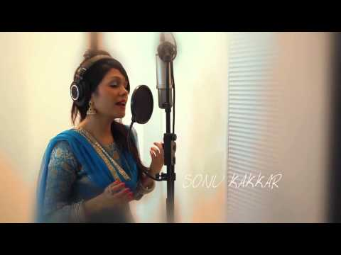 Sonu Kakkar || Studio Live || Mainu Yadaan Teriya Aundiya neh || New Song 2015 || Nusrat Lyrics