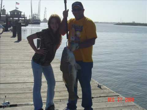 Louisiana Fishing Youtube