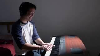 Keiko Matsui - Forever Forever Piano (Nitsua - Finally Cover)