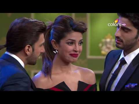 Comedy Nights With Kapil - Ranveer & Arjun - Gunday - 9th February 2014 - Full Episode (HD)