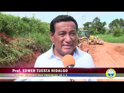 ACCIÓN CONJUNTA INSTITUCIONAL BENEFICIARÁ CON AGUA POTABLE A VASTOS SECTORES DE LA CIUDAD