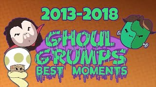 Ghoul Grumps Best Moments: 2013 - 2018