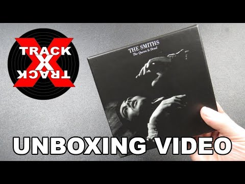 UNBOXING: The Smiths