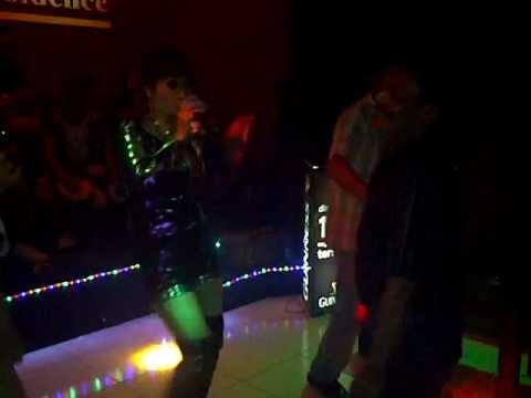 Dangdut Jurus Jitu (Jurus69) Ana deCat - Live Club Residence 2012.3GP