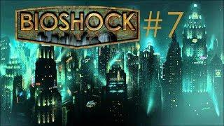 BIOSHOCK #7: Lazarus