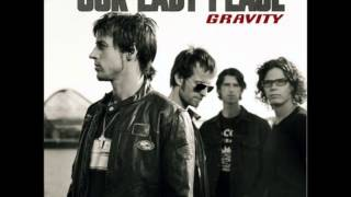 Our Lady Peace - Somewhere Out There