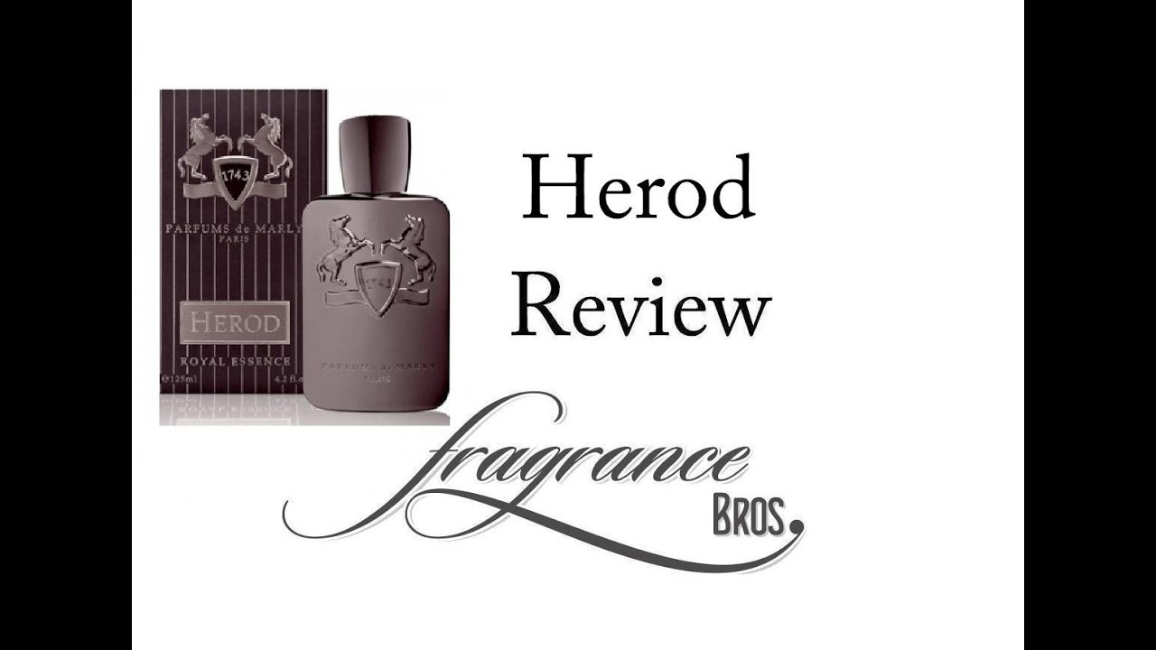 herod by parfums de marly review best tobacco youtube. Black Bedroom Furniture Sets. Home Design Ideas