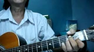 tango nhanh guitar