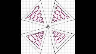 Quilt Pro Block of the Day -- Feb 22, 2018