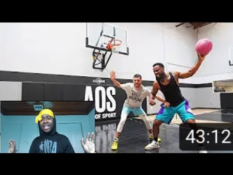Cash Vs Brawadis 1v1 *Reaction*||SwitchReacts||