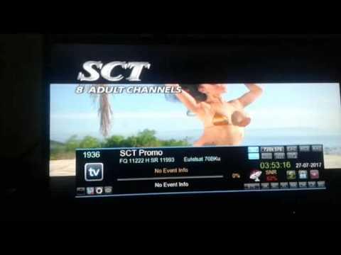 Sex channels arabsat