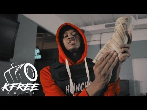 ProjectBoy Huncho – No Passes (Official Video) Shot By @Kfree313