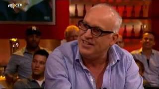 René van der Gijp: PSV-kleding kan echt niet (VI 8 augustus 2011)