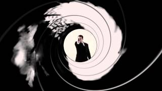 James Bond Barrel Intro [Free After Effects Template]