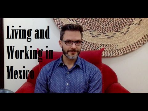 ExpatsEverywhere: Living Abroad in Mexico
