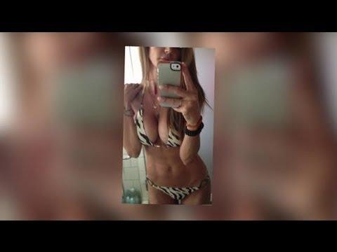 43YearOld Charisma Carpenter s Off Bikini Body  Splash   Splash  TV  Splash  TV