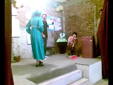Obra cristiana del Chavo del 8.