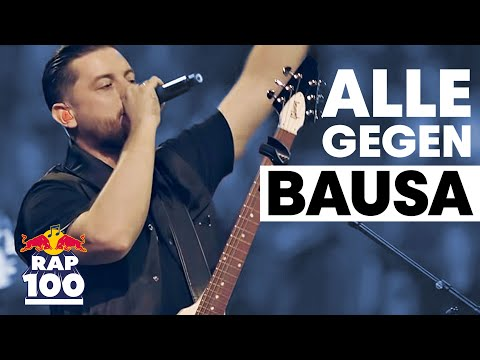 Download Red Bull Soundclash 2019: Alle gegen Bausa | LIVE! Mp4 baru