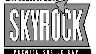 Mochita appel Skyrock pour halloween