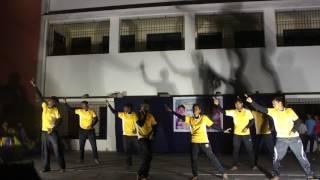 friends school of dance kanakapura kanakodsava taluk level first place 2015 - 2016