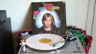 Tom Petty And The Heartbreakers - Breakdown (White Vinyl)